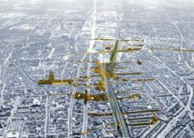 Raad Delft onderzoekt kansen in de Spoorzone