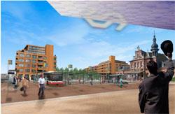 Tekort Spoorzone Delft mogelijk meer dan 30 miljoen