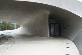 Porsche Paviljoen onderscheiden
