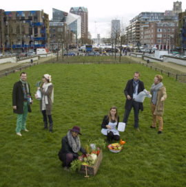 Oproep projecten Food & Architecture