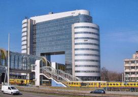 Facelift omgeving station Zoetermeer