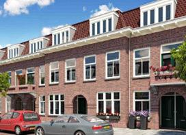 Rode loper Den Haag sneuvelt