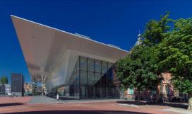 Stedelijk Museum weer open voor publiek