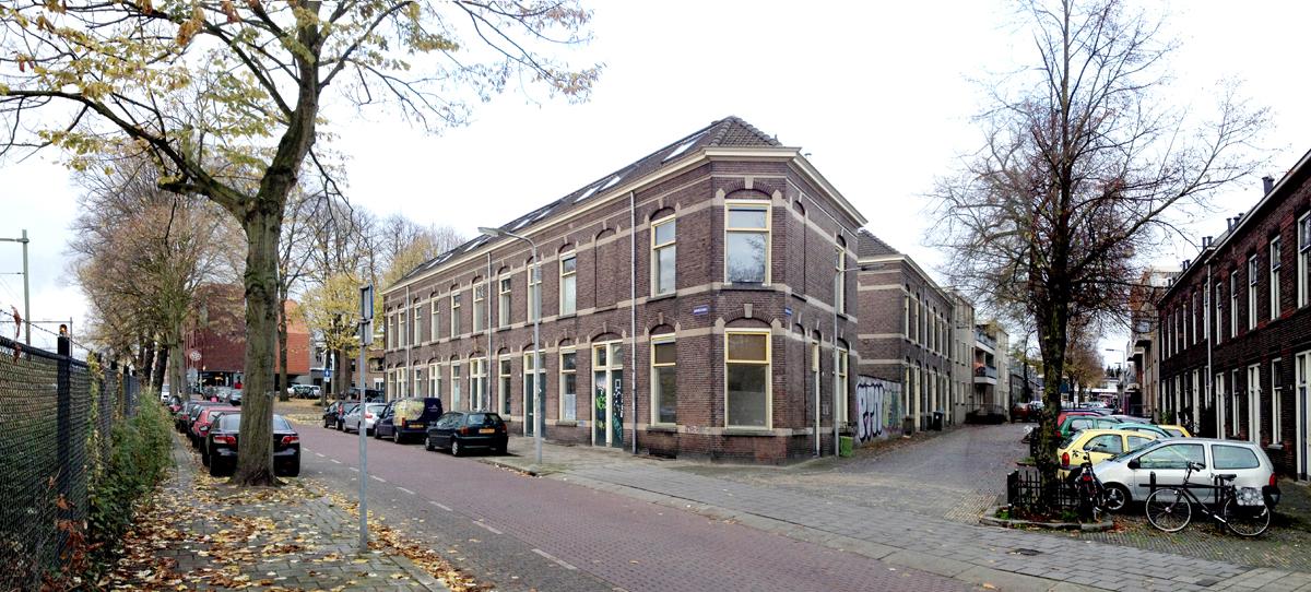 Wiegerinck _ Steppingstone _ Arnhem