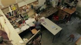 Creatieve ondernemers floreren in broedplaatsen