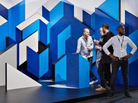 i29 interior architects ontwerpt expositie Design District 2016