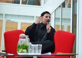 Beatrix Ruf over het Stedelijk Museum en het collectieve geheugen van de stad