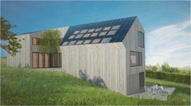 Milieu- en energietechnologieprijs voor Sunlighthouse