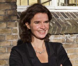 Sylvia Pijnenborg Vastgoedvrouw van het jaar