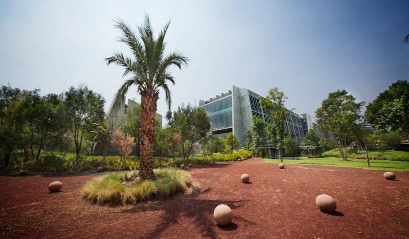 Architectenbureau Tax Grote Reis TU Delft Mexico