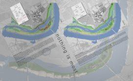 Uitslag invulling stadseiland Nijmegen