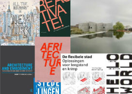 De beste architectuurboeken van 2013