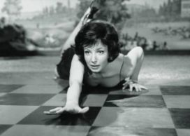 Architectuur en film: La Notte in EYE