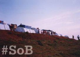 BNA over vluchtelingen: een dak is nog geen thuis