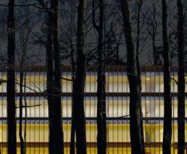 Wiegerinck ontwerpt zorgvoorzieningen Monnikenberg Hilversum