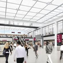 Brandenburg Luchthaven Berlijn