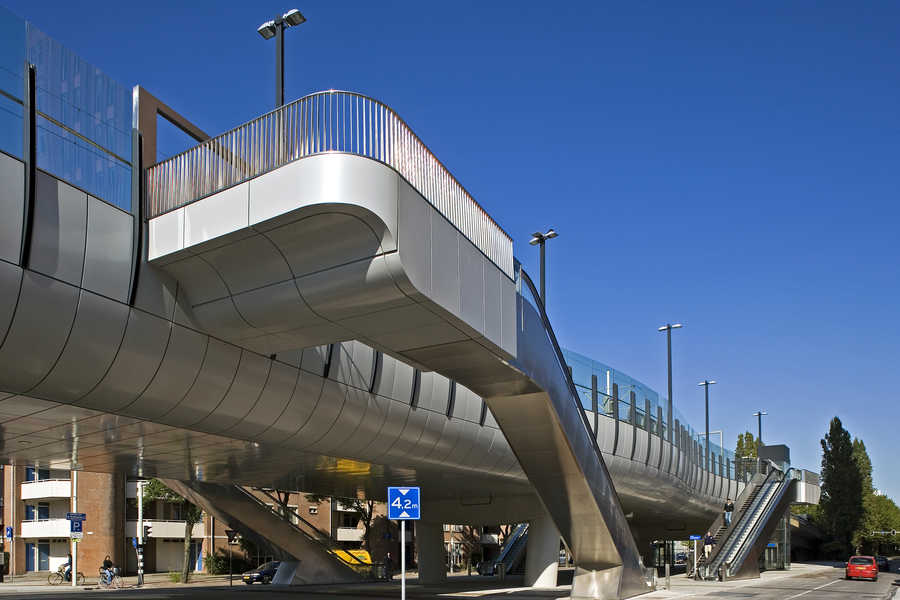Station Ternoot - Tien jaar RR