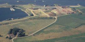 Steenfabrieksterrein wordt weer natuur