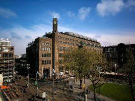 Aandacht voor binnenstedelijk bouwen in 'Architectuur Nu!'