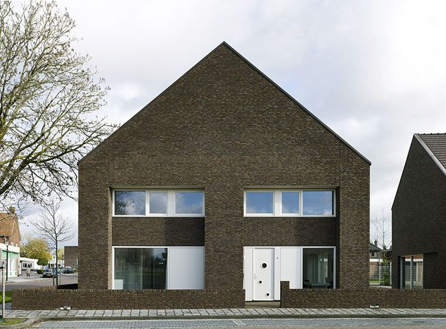 Housing Hengelo Korth Tielens Architecten Architectuurdialogen Nederland Vlaanderen