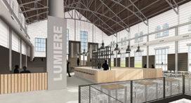Timmerfabriek Maastricht krijgt nieuwe bestemming