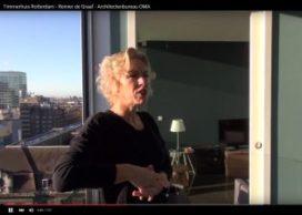 Videoverslag Timmerhuis Rotterdam
