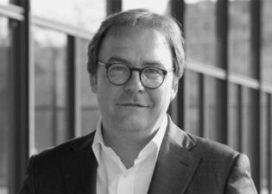 Christian Rapp nieuwe stadsbouwmeester Antwerpen