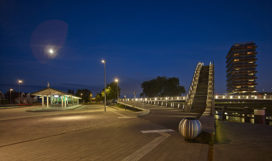 ARC16: Tramplein Purmerend – NEXT architects