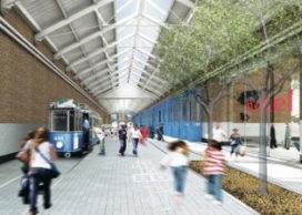 Nieuwe plannen De Hallen Amsterdam
