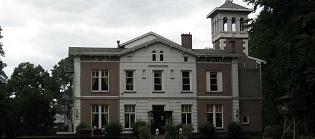 Daan Bruggink - Jachthuis Beukenrode