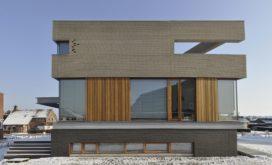 Villa R van UArchitects onderscheiden in  Duitsland