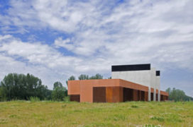Movares onderscheiden met twee architectuurprijzen