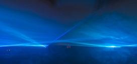 Fotoserie Waterlicht door Thea van den Heuvel