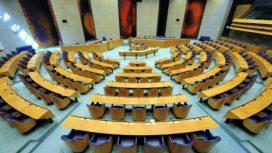 Aedes verbaasd over woede Tweede Kamer 'bouwstaking'