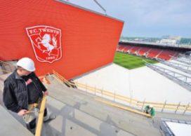 FC Twente verwacht meer bezoekers