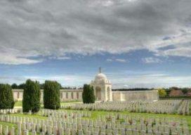 Nederlandse architecten geven Vlaamse oorlogsherinnering een plaats