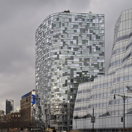 Opinie Pepijn Bakker _Avenue New York City door Jean Nouvel