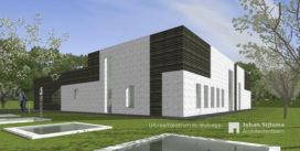 Nieuw uitvaartcentrum voor Wolvega in afbouwfase