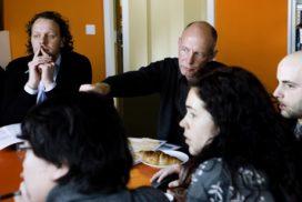 UN studio lanceert interactief platform in juni 2013