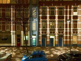 Lichtproject Broken Light wint Lamp Award 2011