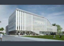 UPC kantoor Leeuwarden krijgt BREEM NL Excellent