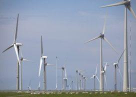 Kabinet wil verder met windpark Urk