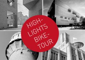 Grand Depart – Architectonische fietstocht