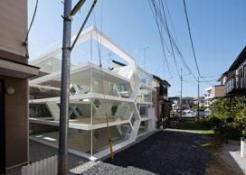 S-Huis zonder constructie