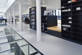 Hoofdkantoor Bolidt: The science behind an office