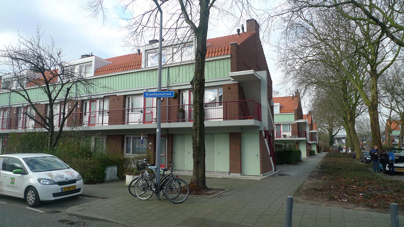 Van Schagen nieuw