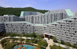 Van Dongen Koschuch ontvangt Korean Architecture Award