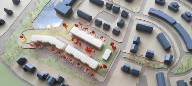 Van Veen Architecten nieuwe woonwijk in Heerde