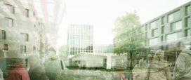 West8 wint ontwerpwedstrijd Veddel Noord