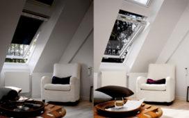 Een optimaal binnenklimaat met VELUX INTEGRA® ACTIVE systeem